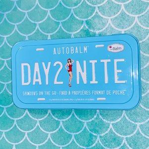 theBalm Autobalm Day 2 Nite Eye Shadows on the Go